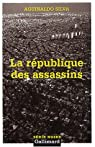 La République des assassins par Silva