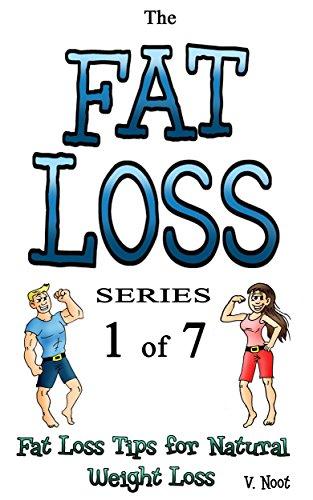 Fat Loss Tips Natural Naturally ebook product image