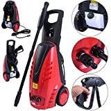 PROSPERLY U.S.Product Heavy Duty 2030PSI Electric High Pressure Washer 2000W 1.76GPM Jet Sprayer New