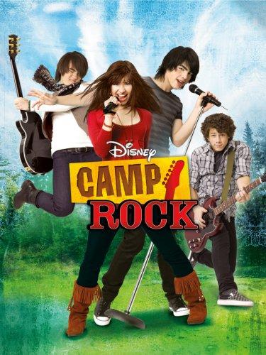 Camp Rock Film
