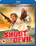 Shout At The Devil (Blu-ray)
