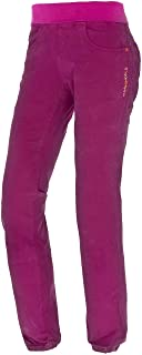 Trangoworld Ivona Pantalon Long, Femme