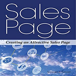 Sales Page Audiobook