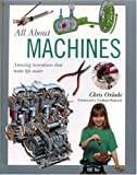 All about Machines, Chris Oxlade, 1842156942