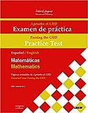 GED Practice Exam, InterLingua Publishing, 1884730493