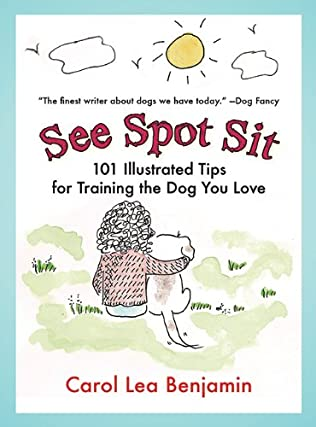 book cover of See Spot Sit