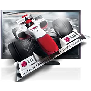 "Amazon Blitzangebote! 3D LED Backlight TV ""42 LG ,Full HD, 100Hz MCI, DVB T/C, CI+ inkl. Versand nur 699€"