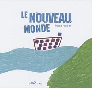 """Afficher """"Nouveau monde (Le)"""""""
