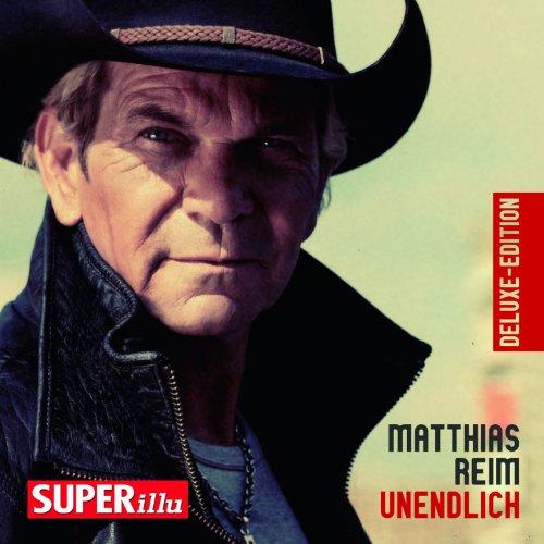 matthias reim album unendlich