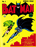 Batman (1940-) #1 (Batman (1940-2011) Graphic Novel)