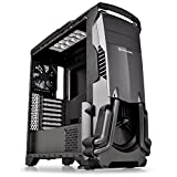 Thermaltake Versa N24 SPCC ATX Mid Tower with PSU Cover Gaming Computer Case CA-1G1-00M1WN-00