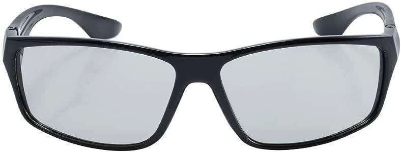MJTCJY 1pcs Pack Premium Cinemas Real D Gafas 3D for televisores LG 3D: Amazon.es: Electrónica