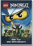 "LEGO Ninjago ""Gift für die Giftnattern"""