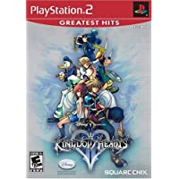 Kingdom Hearts II / Game