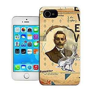 LarryToliver You deserve to have Befense Muharrem Cetin retro style collage design For Iphone 6 cases with 4.7 inch