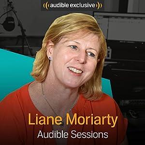 Liane Moriarty Rede