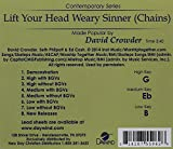 Life Your Head Weary Sinner (Chains)