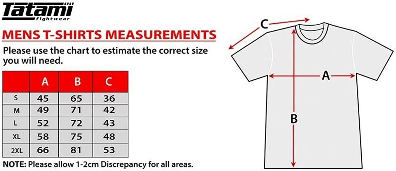 Tatami Firma T-Shirt Ju Jitsu Tee Top Bjj Abbigliamento Abbigliamento Casual