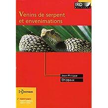 Venins de serpent et envenimations (Didactiques)