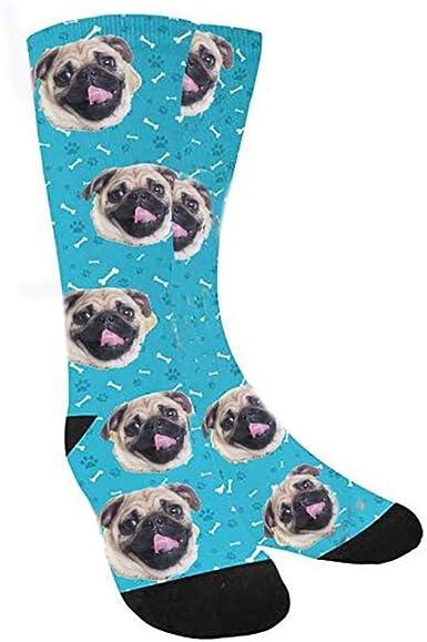 Calcetines Personalizados Personalizados para Mascotas, Calzas ...