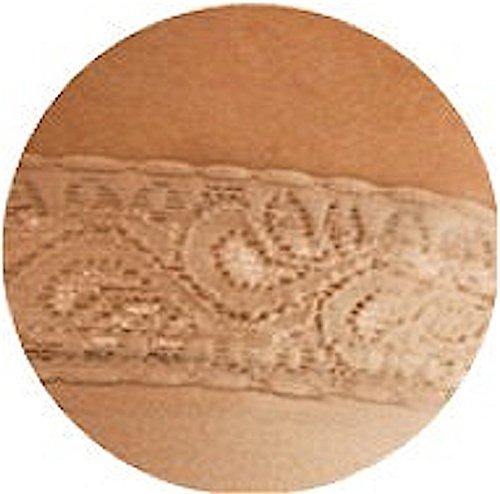 The Body Wrap - Braguita moldeadora con bordados para mujer Beige (Chair)