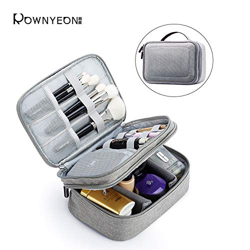 Rownyeon Makeup Train Cases