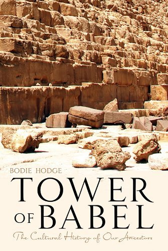 TOWER OF BABEL by New Leaf Publishing (1-Feb-2013) Paperback