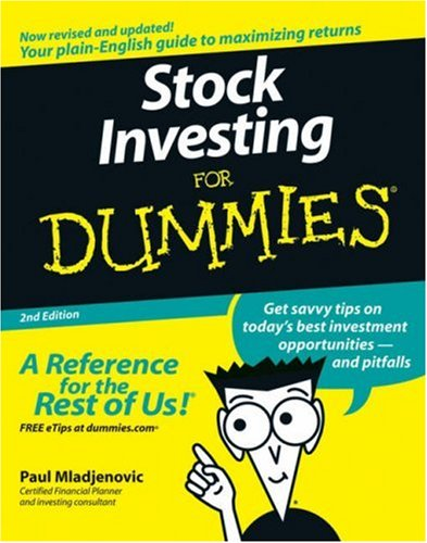 Malekhu investments for dummies long term investments tax rate 2021 in pakistan