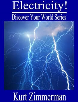 Electricity Discover Your World Zimmerman ebook product image