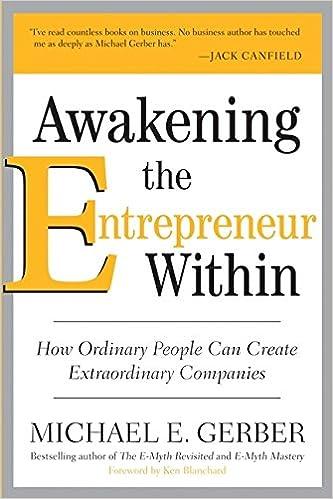 awakening the entrepreneur within pdf free
