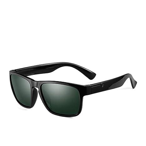 Yangjing-hl Gafas de Sol polarizadas de Marca para Hombres ...