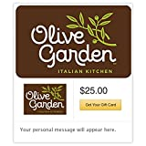 Olive Garden - E-mail Delivery