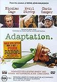 Adaptation. [Region 4]