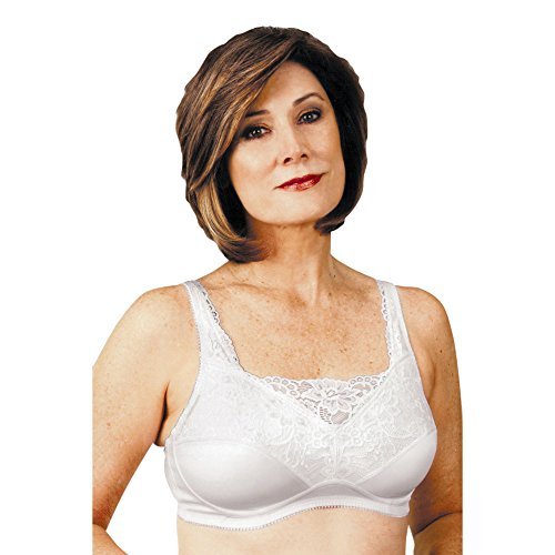 Romantic Camisole Bra (Post Mastectomy Romantic Camisole Bra)