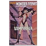 Monster Scenes Vampirella Figure 1/13 Moebius