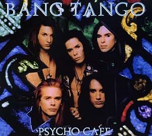 Psycho Café (digi)