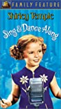 Shirley Temple Sing & Dance Along [VHS]
