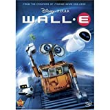 DVD : Wall-E (Single-Disc Edition)