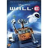 Wall-E (Single-Disc Edition) ~ Ben Burtt