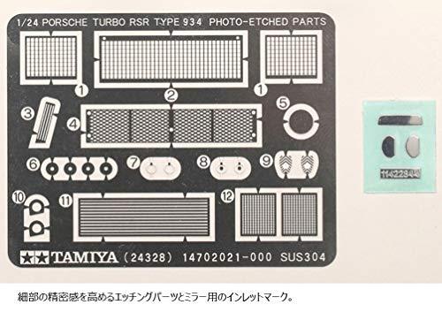 Tamiya-300024328-1-24-Porsche-934-Jagermeister