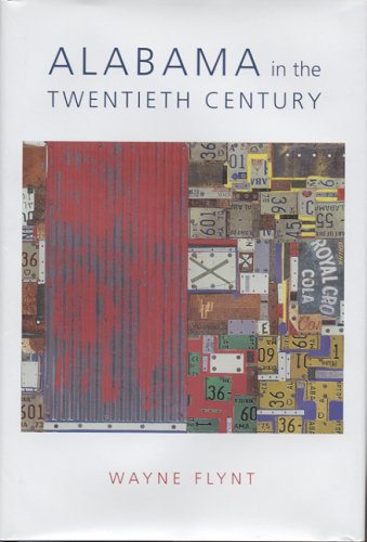Download Alabama in the Twentieth Century (Modern South) pdf epub