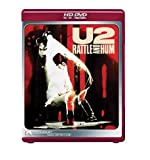 Rattle & Hum [HD DVD] [Import USA]