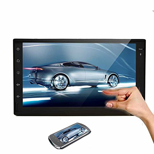 EinCar Capacitive Navigation Mirrorlink Bluetooth product image