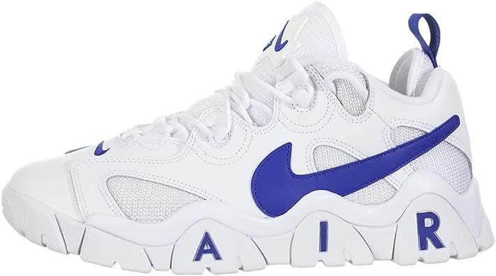 NIKE Air Barrage Low, Zapatillas de básquetbol para Hombre: Amazon.es: Zapatos y complementos