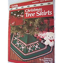 Christmas Tree Skirts (Leaflet 764)
