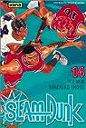 Slam Dunk, tome 14 par Inoue ()