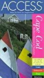 Front cover for the book Access Cape Cod, Martha's Vineyard & Nantucket by Access Guides
