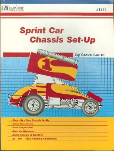 Download Sprint Car Chassis Technology book pdf | audio id