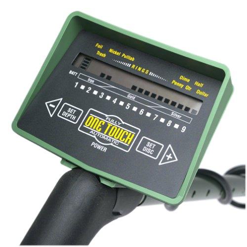 Amazon.com : Garrett GTAx 400 Metal Detector : Hobbyist Metal Detectors : Garden & Outdoor