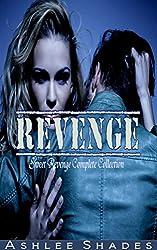 Revenge: Sweet Revenge Short Story Collection